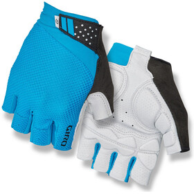 Giro Monaco II Gel Bike Gloves Men blue/white